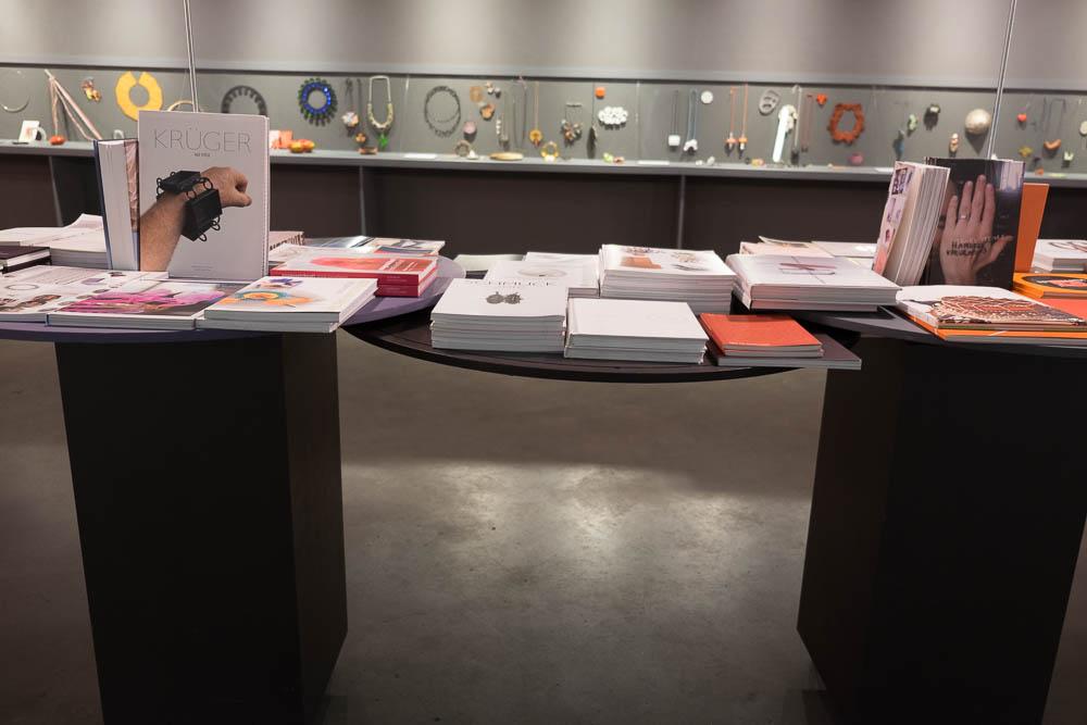 Galerie Ra 40 jaar, SAF 2016. Foto met dank aan M.O.©