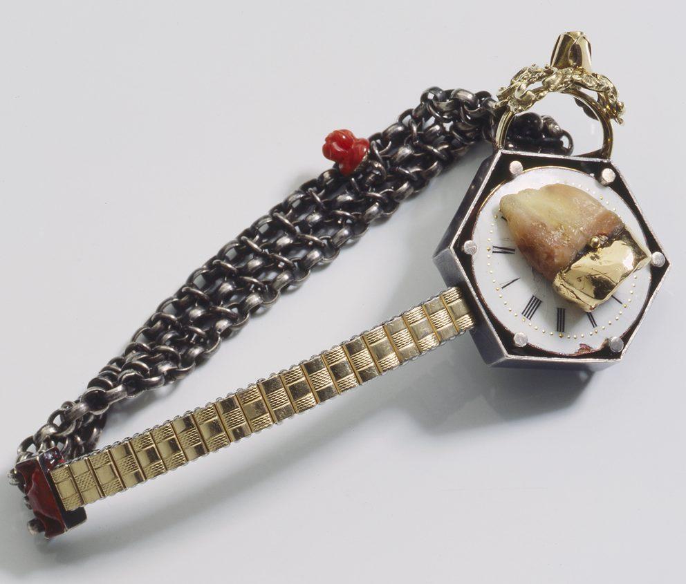 Truike Verdegaal, Kies des Kloks. Collectie Rijksmuseum, BK-2010-2-126. Foto met dank aan Truike Verdegaal©