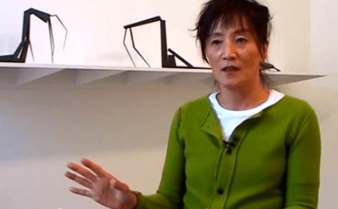 Mari Funaki, 2008. Foto met dank aan Gallery Funaki, Klimt02©