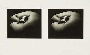 Zbigniew Kosc, zwart wit foto's, 1990. Foto met dank aan Stichting Françoise van den Bosch©