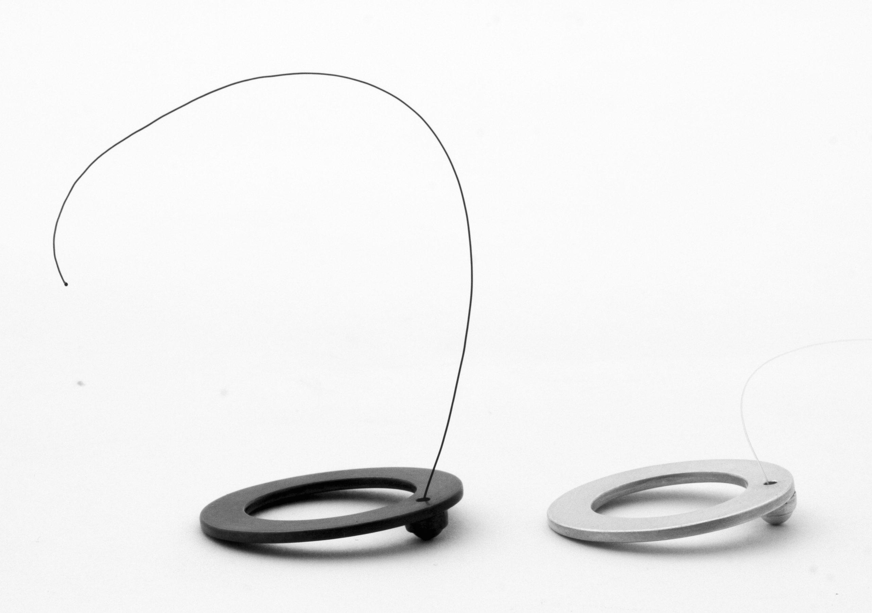Susanne Klemm, Sensor. Foto met dank aan Susanne Klemm©
