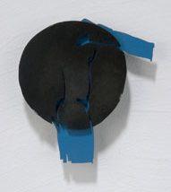 Dongchun Lee, broche, 2004. Foto met dank aan Galerie Marzee©