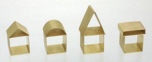 Okinari Kurokawa, ringen, 2003. Foto met dank aan Galerie Marzee©
