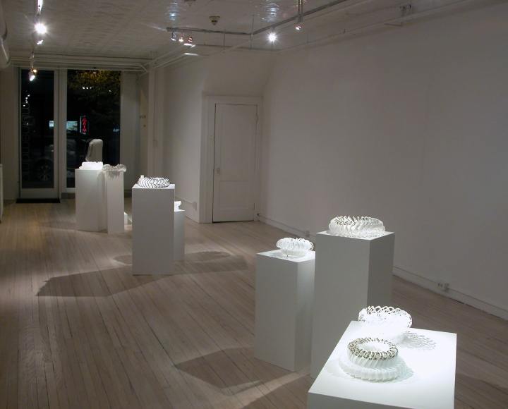 Sam-Tho Duong, lemitcA, Ornamentum Gallery, 2012. Foto met dank aan Ornamentum Gallery©