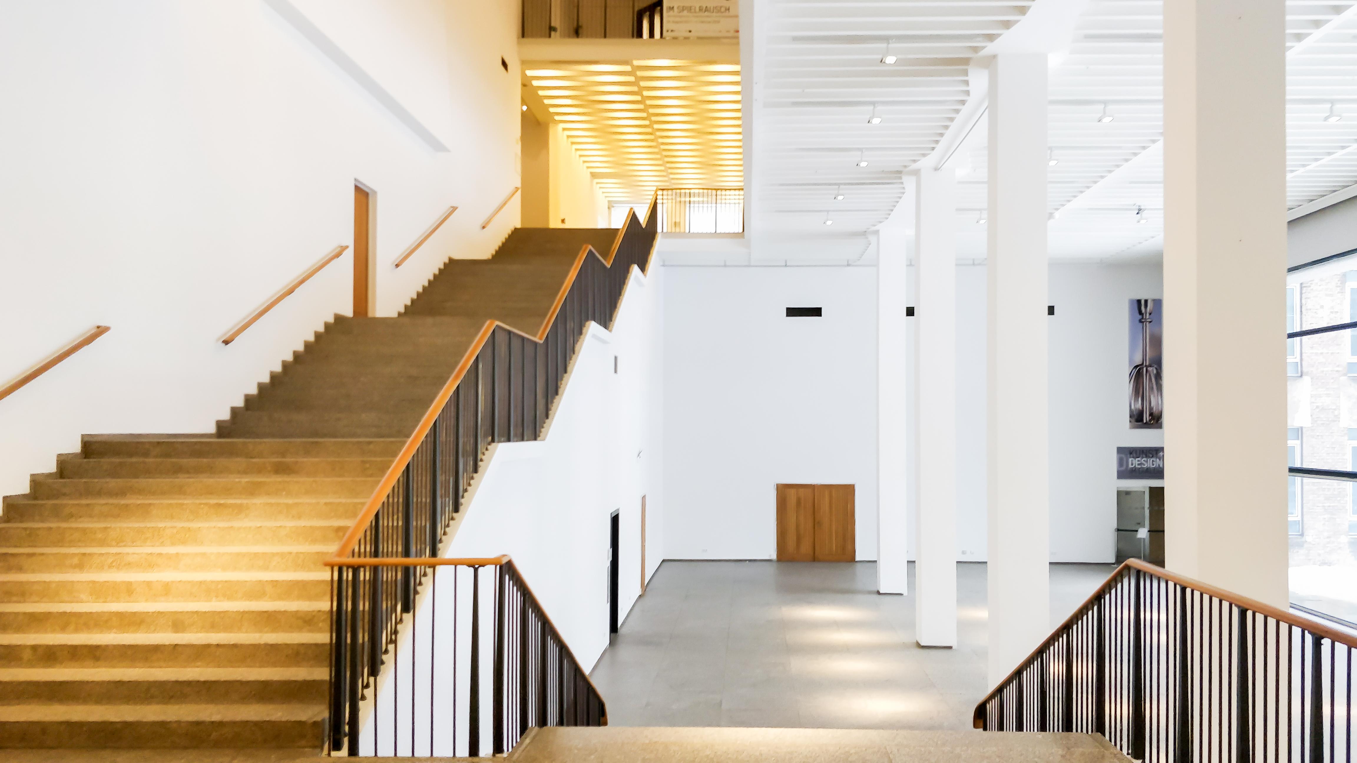 Museum für Angewandte Kunst (MAKK), Keulen. Foto met dank aan Raimond Spekking, CC BY-SA 4.0