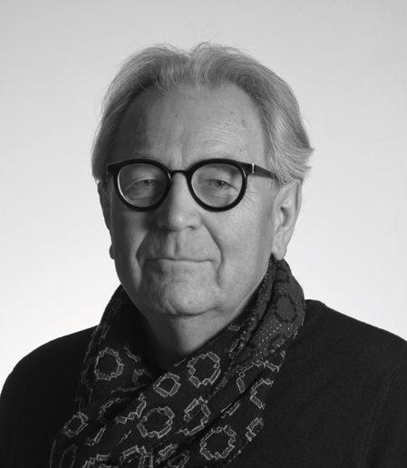 Georg Dobler, portret