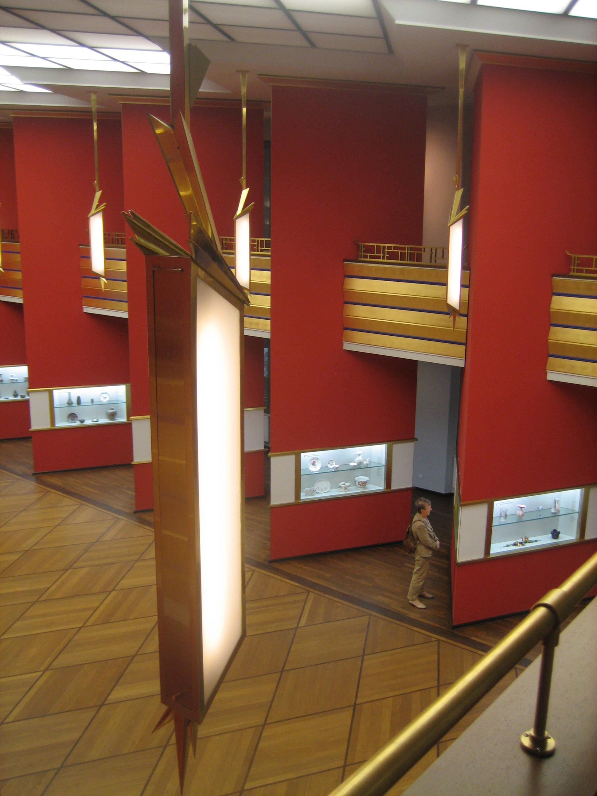 Grassimuseum. Foto Esther Doornbusch, mei 2018, CC BY 4.0