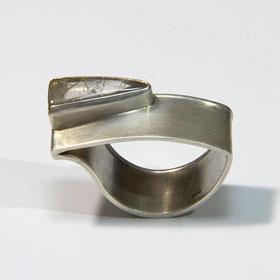 Ann Schmallwaßer, ring. Ring Weimar. Foto met dank aan Ring Weimar©