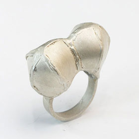 Dörte Dietrich, ring. Ring Weimar. Foto met dank aan Ring Weimar©