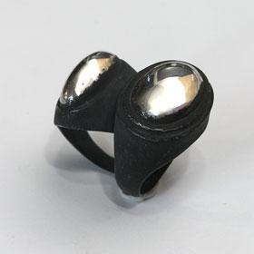 Luzia Vogt, ring. Ring Weimar. Foto met dank aan Ring Weimar©