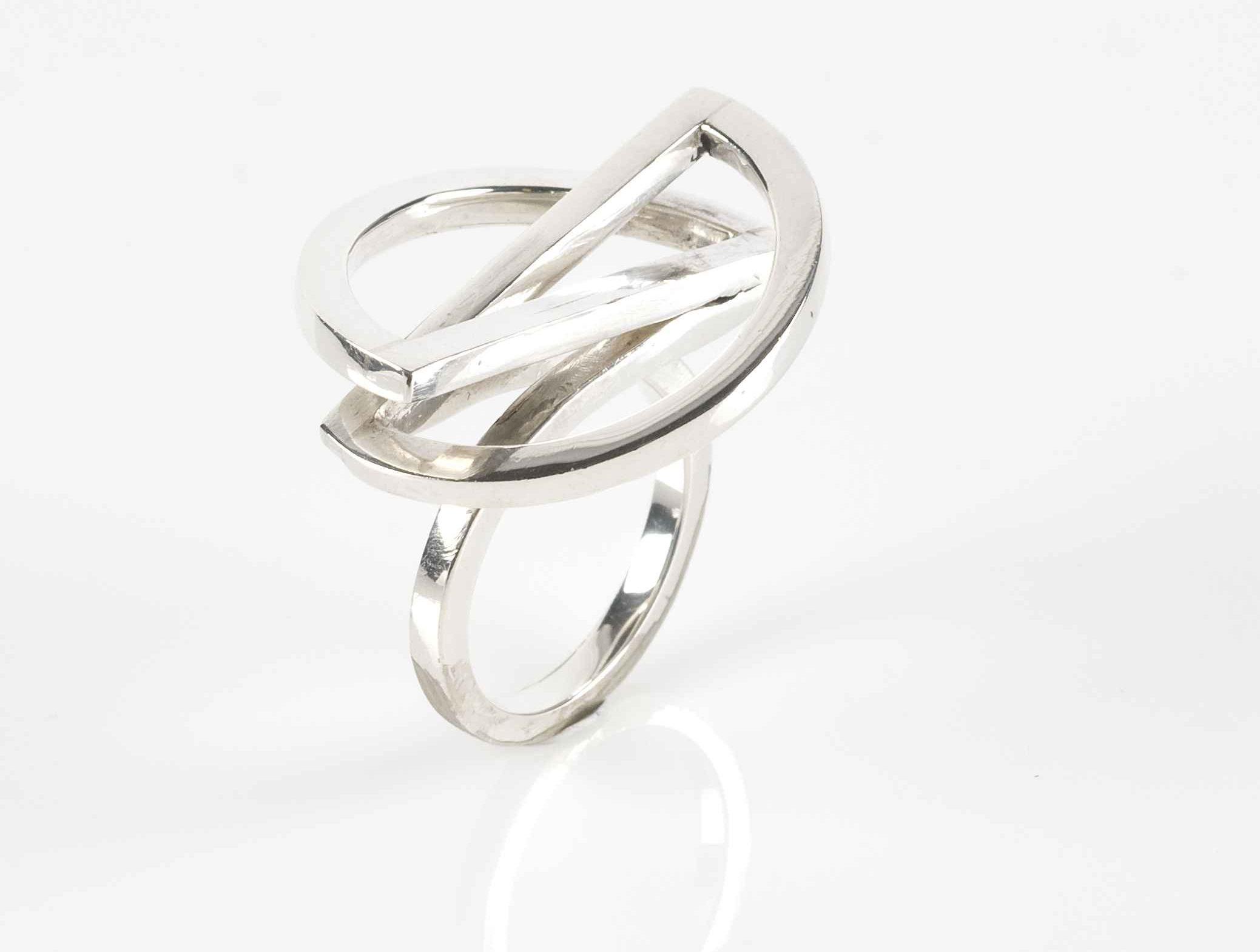 Nicolaas Thuys, ring. Collectie CODA, NT00005-005. Foto met dank aan CODA©