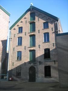 TextielMuseum Tilburg, 2018. Foto Coert Peter Krabbe©
