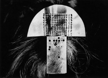 Anton Cepka, broche, 1968. Foto met dank aan Die Neue Sammlung, Adolf Vrhel©