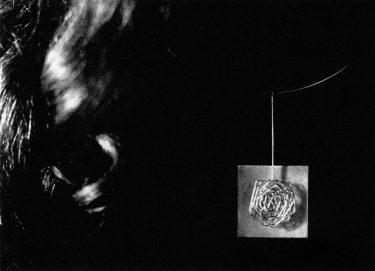 Helena Frantová, halssieraad, 1968. Foto met dank aan Die Neue Sammlung, Adolf Vrhel©