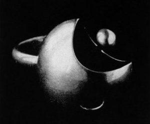Jerzey Zaremski, ring, 1968. Foto met dank aan Die Neue Sammlung, Adolf Vrhel©