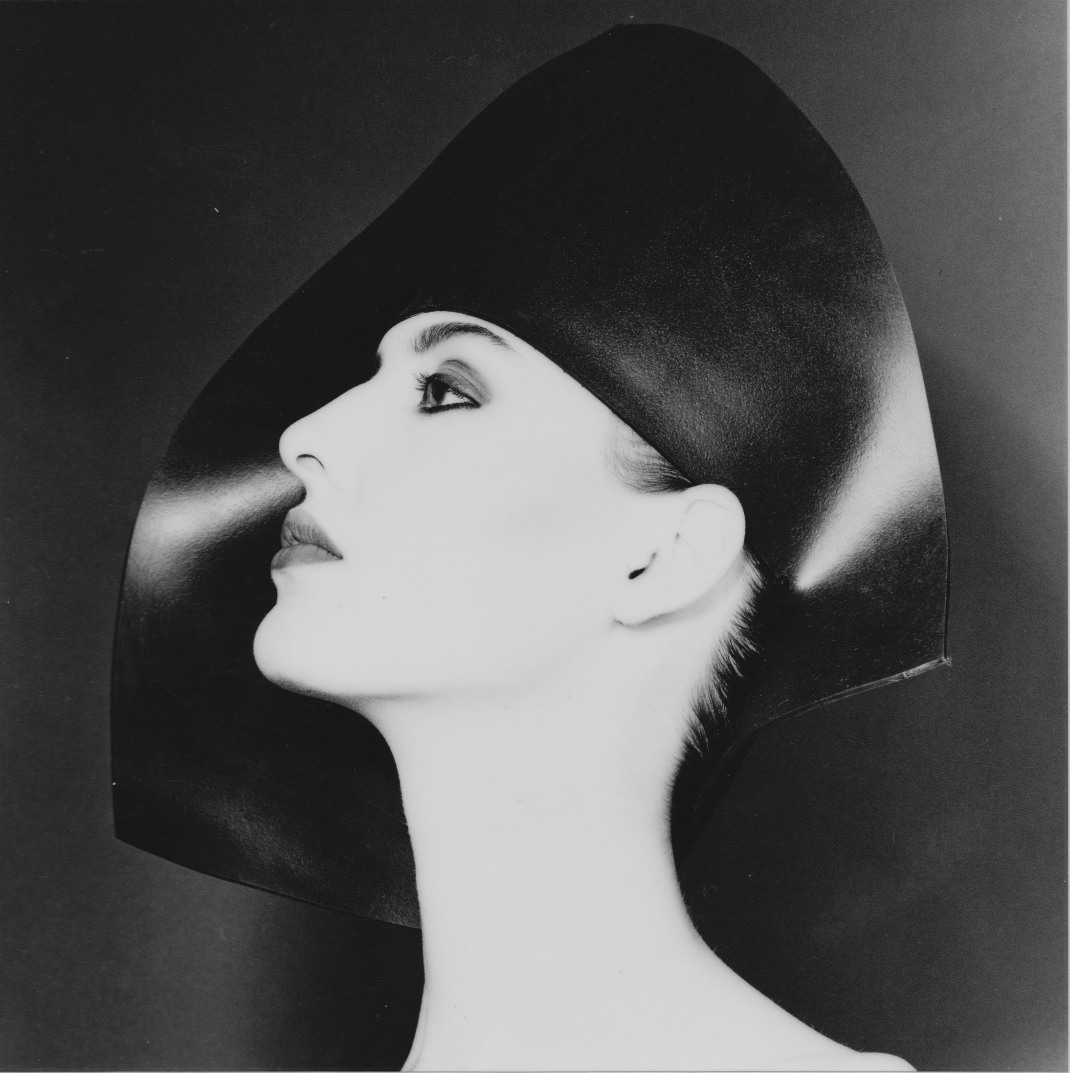 Maria Blaisse, Flexicap, 1985-1989