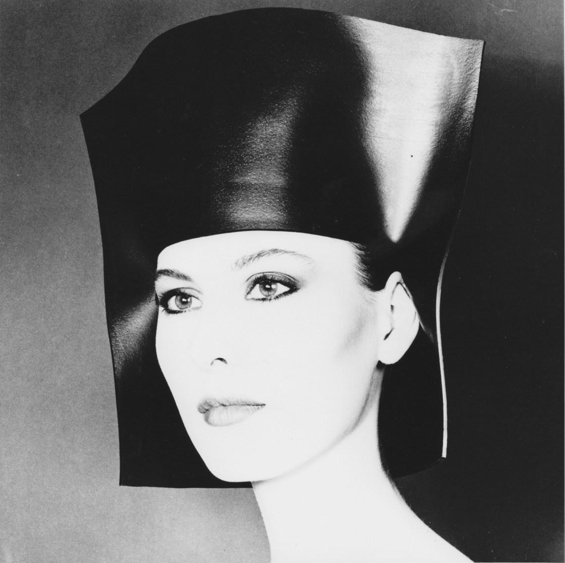 Maria Blaisse, Flexicap 4, 1985-1989, rubber