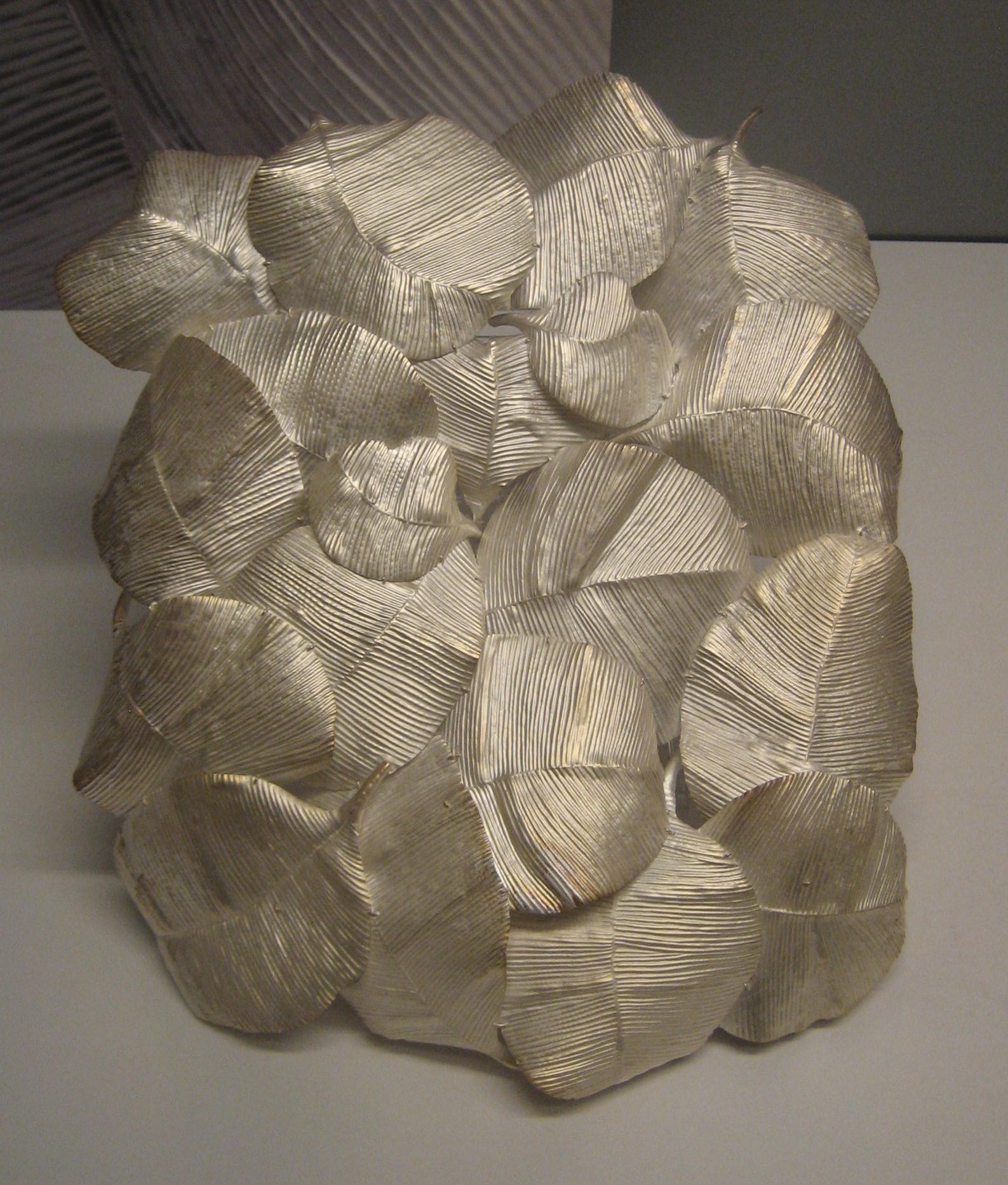 Julie Blyfield, zilver