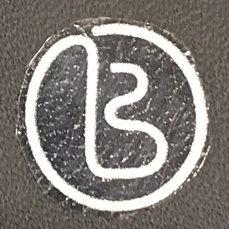 Bernard Laméris, logo, 2005