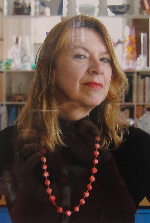 Pauline Wiertz, Amsterdam, 2019. Foto met dank aan M.O.©