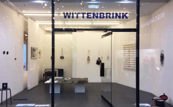 Galerie Wittenbrink Fünfhöfe, 2019