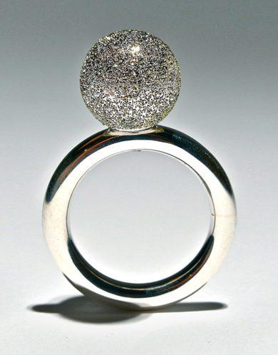 Sigurd Bronger, ring