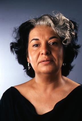 Alexandra Ribeiro, portret