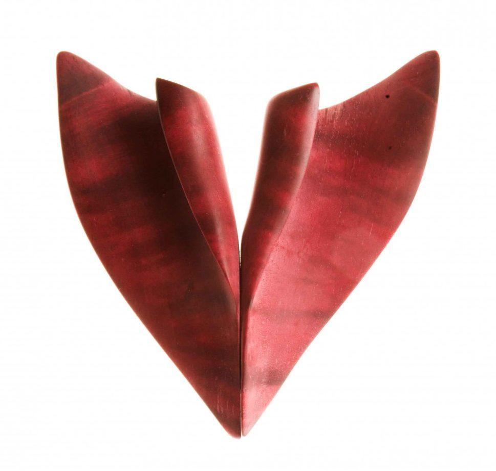 Tanel Veenre, Heartology, broche