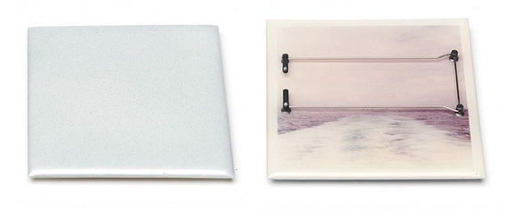 Kiko Gianocca. The Departure, broche, 2012, zilver, foto, kunsthars