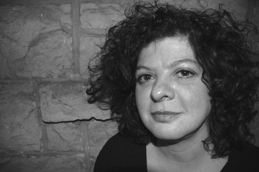 Lisa Gralnick. Foto met dank aan Wikimedia Commons, Lisa Gralnick, CC BY-SA 4.0