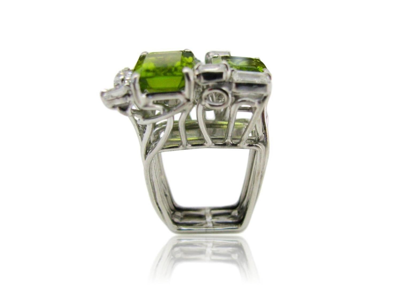 Barbara Anton, ring, circa 1960. Foto met dank aan Kimberly Klosterman©