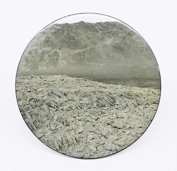 Kirsten Haydon, Ice Desert, 2011. Foto Gallery Funaki
