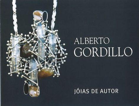 Alberto Gordillo, halssieraad