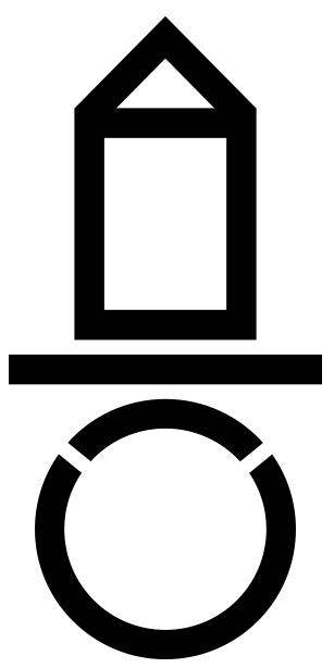 BURG100, logo Burg Giebichenstein, 2015. Foto Daniel Kruger