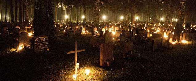 Image result for skogskyrkogården alla helgons dag