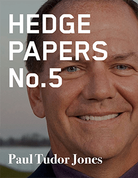 Hedge Paper #5 cover