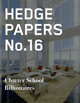 Hedge Papers #16 cover