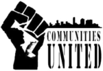Communities United logo