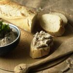 #My5thBirthday ~ Smoked Mackerel Pate