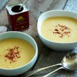 Super Speedy Sweetcorn Soup