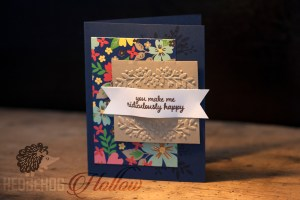 Day 4 Make me happy card Page 44