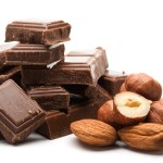 Nuts about chocolate!