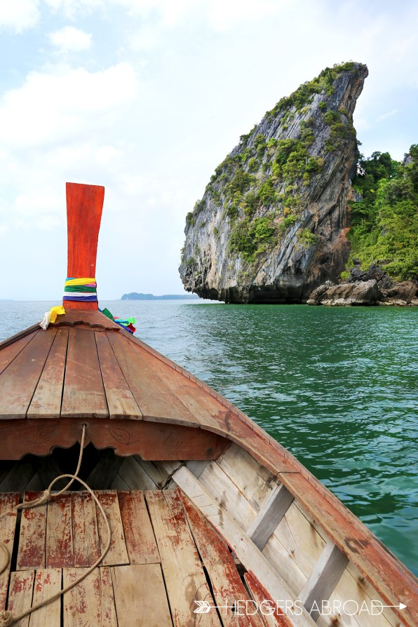 KOH MOOK // Thailand's best kept SECRET