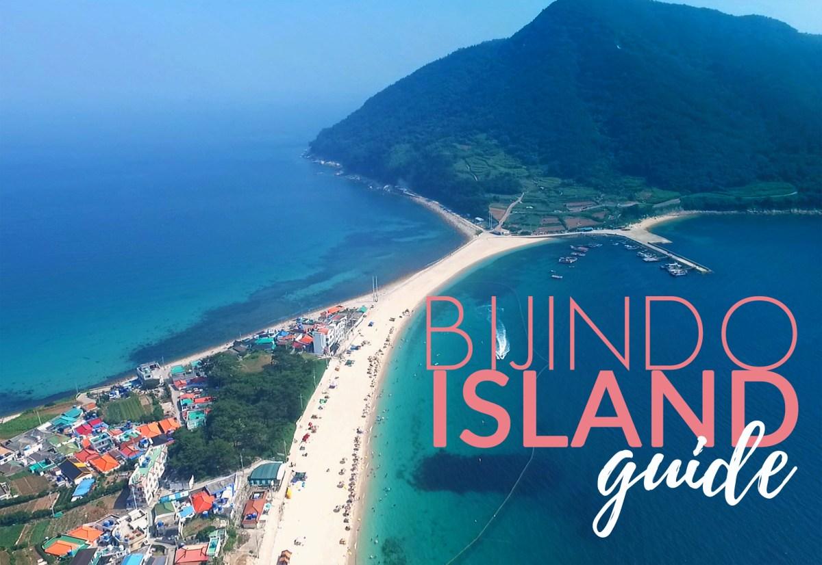 Bijindo Island Guide