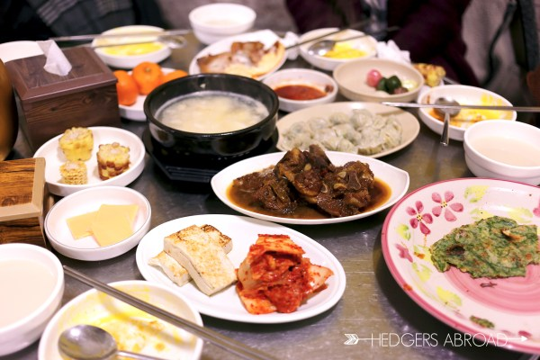 Why you should go to Jeonju // SOUTH KOREA