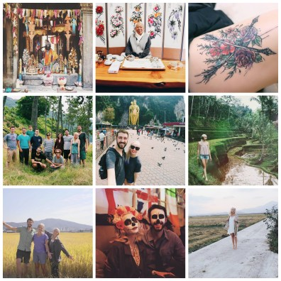 2015 Memories // HEDGERS ABROAD
