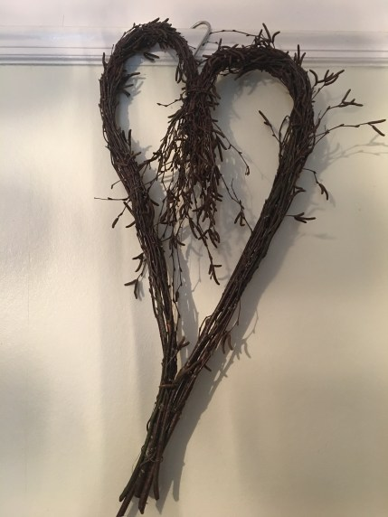 Cool Birch Heart