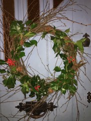 Rustic Christmas Workshop