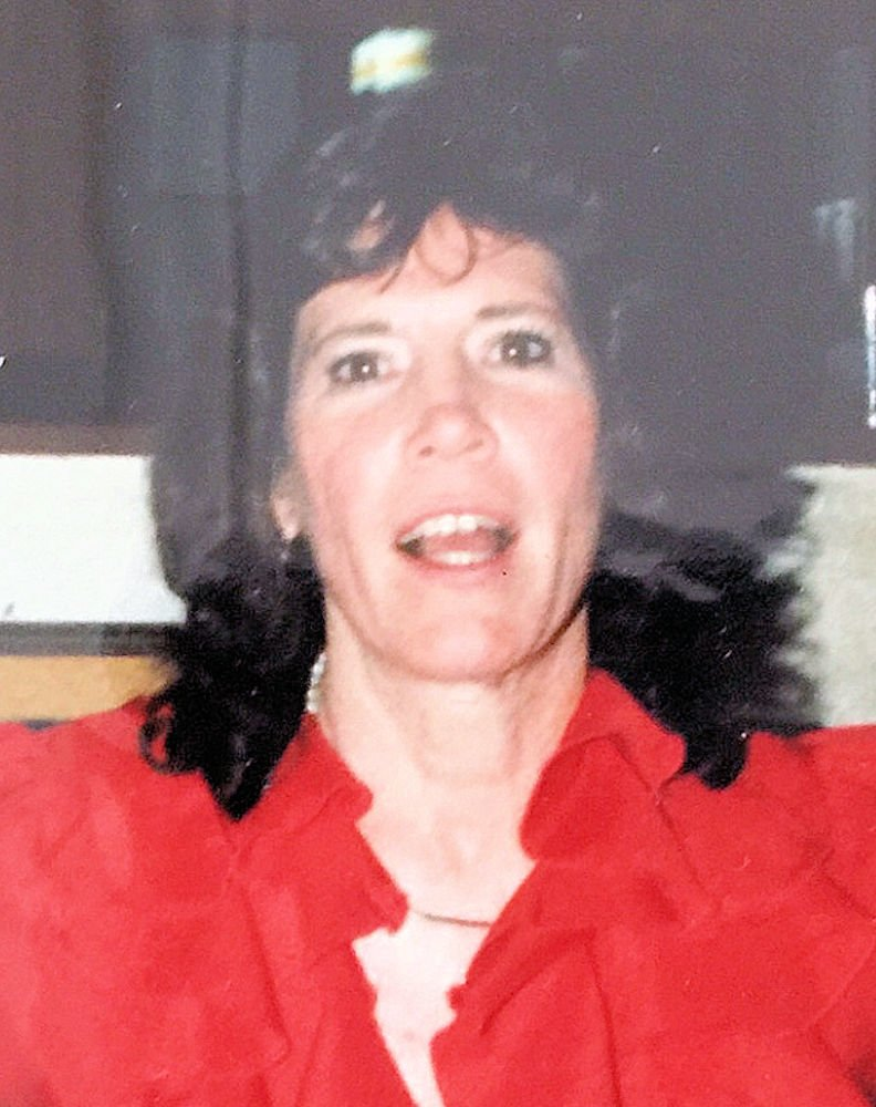 Obituary of Barbara Ann Larkin Quinn