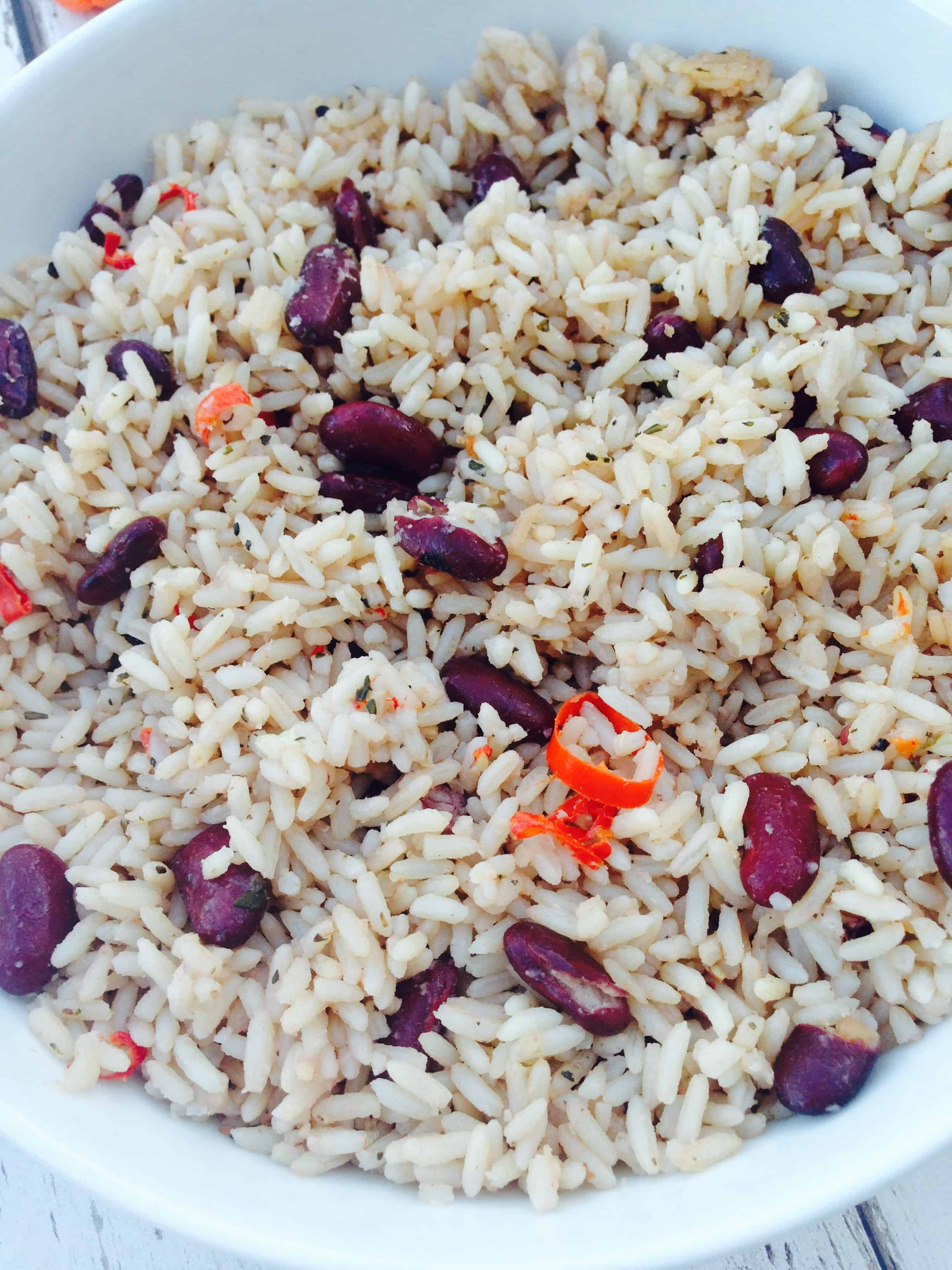 Easy Spicy Brown Rice Recipe Make This Dish Ahead And You Can Just Reheat  It When You Want It You Can Also Freeze It, But The Flavours Of Seasoning  Are